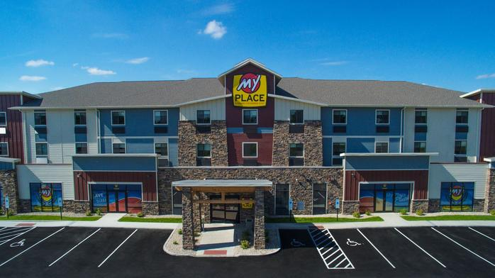 Extended-stay hotel to be built between major Foxconn, Aurora projects