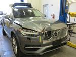 Uber's self-driving vehicle saw pedestrian six seconds before impact in fatal crash, federal investigators say