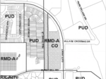 Commercial, office space planned near St. Johns Town Center