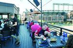 Rooftop patios the latest bar battleground near Coors Field
