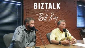 BizTalk with Bill Roy Episode 52: The Airbus Flying Challenge