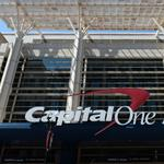 Even if the Caps don't lift the <strong>Stanley</strong> Cup, Capital One is already a winner