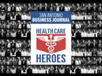 SABJ honors the 2018 Health Care Heroes