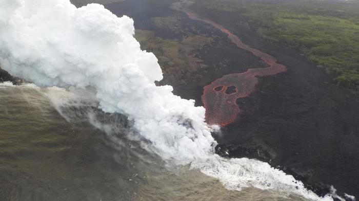 Despite cancellations, Big Island tourism currently pacing 25 percent ahead of last year