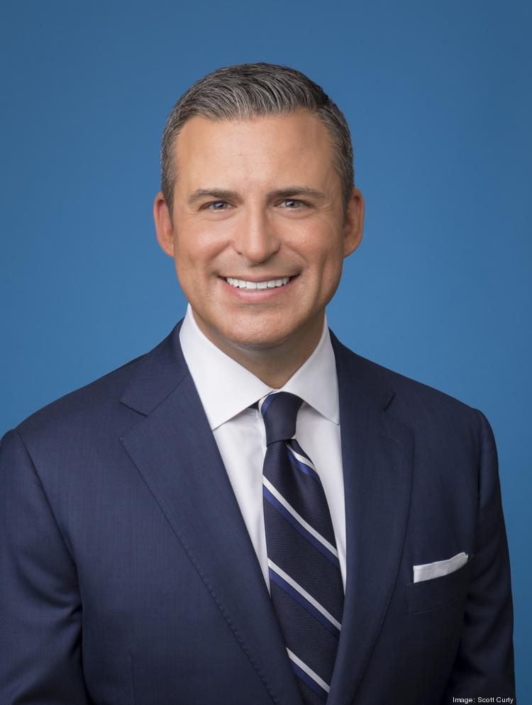Steve Chamraz confirmed as late-news anchor at Channel 4