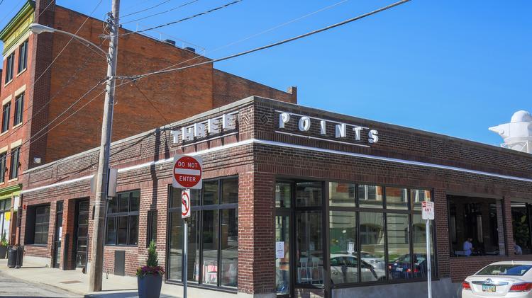 Hickory Wald Opening New Restaurants Cincinnati Business
