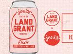 Here are the details on Land-Grant's collaboration with Jeni's