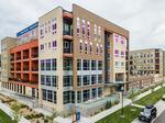 Denver apartments sell for $92.5 million