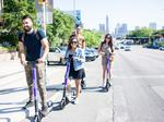 Say hello to Goat: Homegrown Austin startup enters dockless scooter race