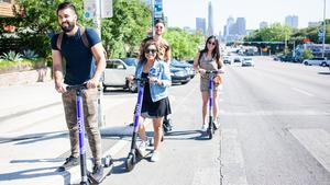 Say hello to Goat: Homegrown startup enters scooter race
