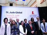With new $100M global initiative, St. Jude takes on 'ultimate challenge'