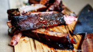Food Friday: What is your favorite barbecue spot?