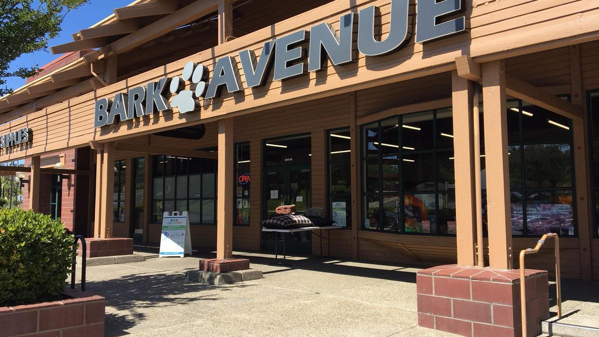 Sienna El Dorado Hills >> Bark Avenue plans two new locations - Sacramento Business Journal