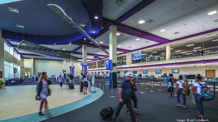 Orlando Sanford Airport