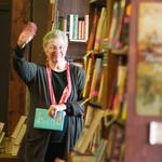 Tattered Cover owner <strong>Meskis</strong> to retire; chooses successors