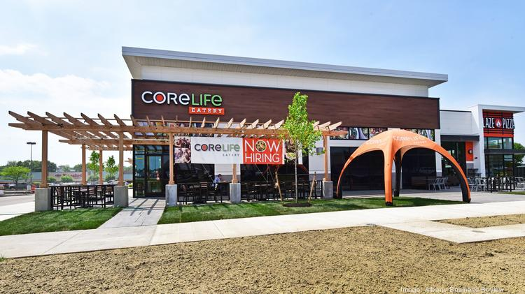 Corelife Opening 3 Restaurants Here In 3 Months Albany