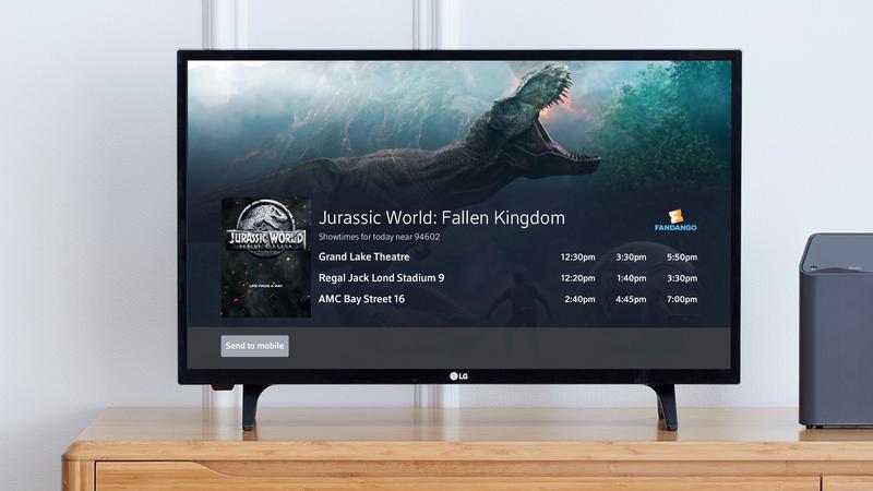 Comcast, Fandango to sell 'Jurassic World' tickets through