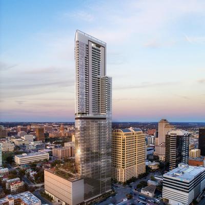 Austin S Tallest Tower Promises Sky Parks Beaucoup