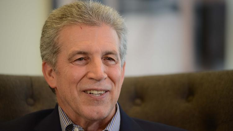 Home Depot CEO Craig Menear: Lowe's formidable as usual