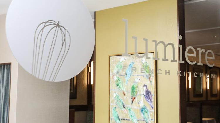 Lumiere French Kitchen closes 'effective immediately' in