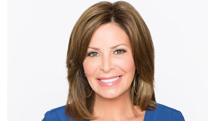 WLS-Channel 7 news anchor Kathy Brock is leaving Chicago station
