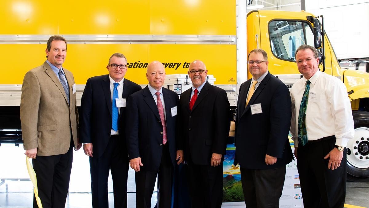 Penske Truck Leasing Co Hiring At New North Houston