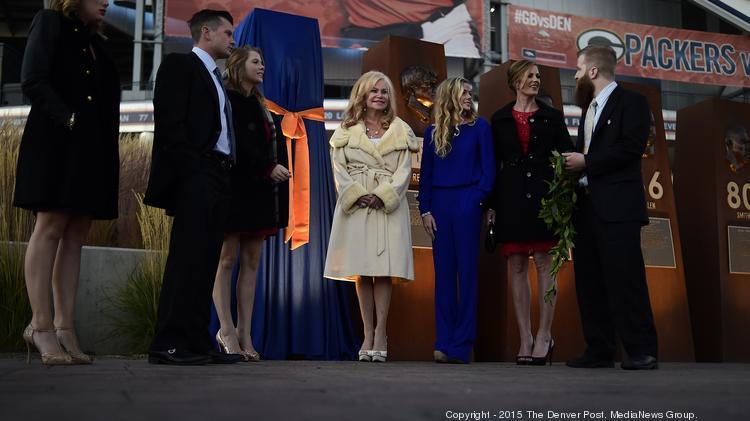 Brittany Bowlen begins job at McKinsey & Company, next step toward