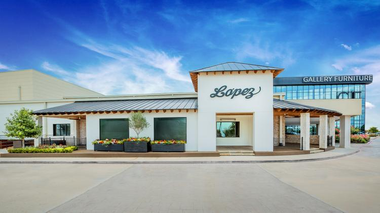 Lopez Mexican Restaurant Opens Second Store Pokeworks Plots