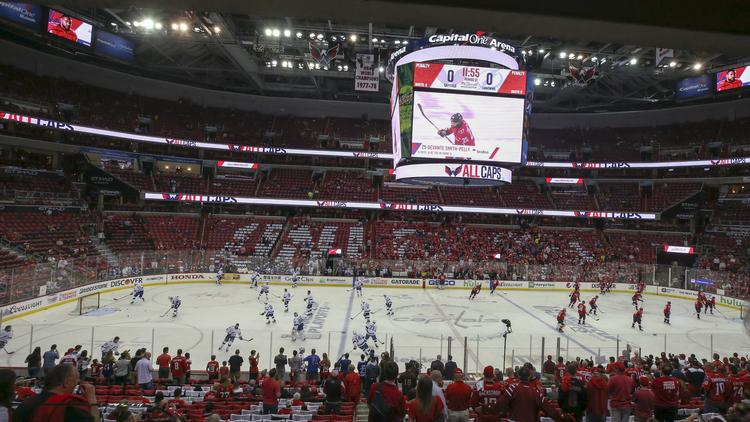 size 40 18902 4db68 Stanley Cup tickets for the Capitals will cost you ...
