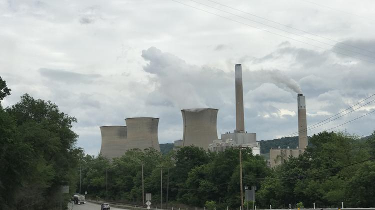 First Energy Solutions To Close Bruce Mansfield Plant In 2021
