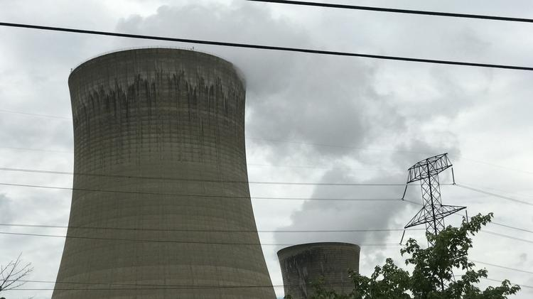 Firstenergy Solutions Moves Forward With Decommissioning Beaver