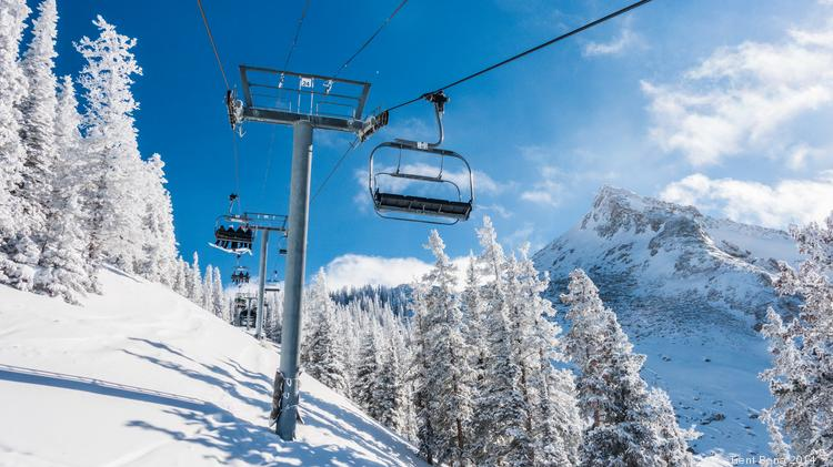 vail resorts completes crested butte purchase denver business journal
