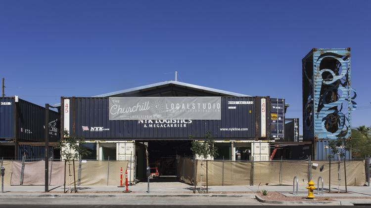 10 Local Restaurants And Retailers To Open At The Churchill