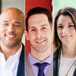 Venture capital forum set for Tuesday morning