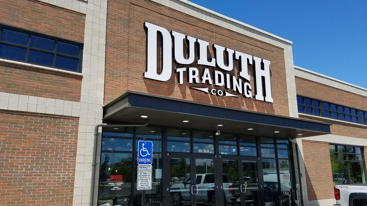 Duluth Trading Co Opens At Polaris Thursday Columbus Business First