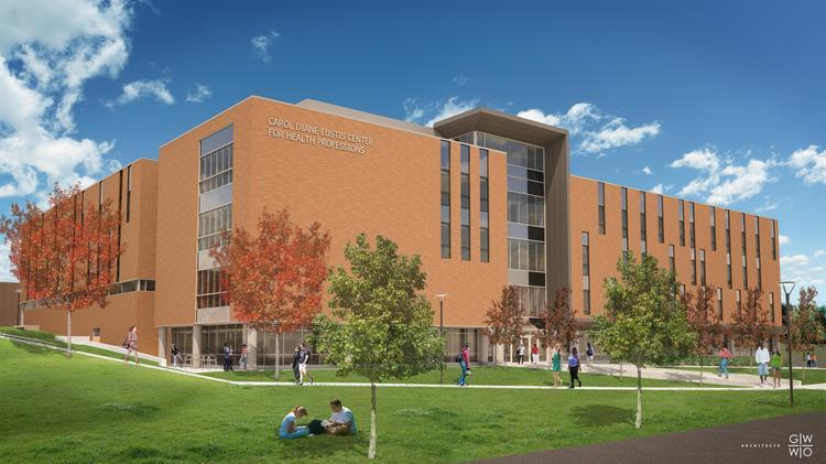 CCBC Essex to start work on $65M health professionals center