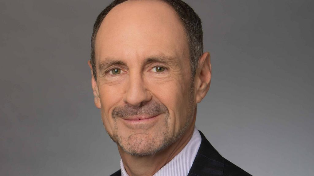 Top surgeon at Nationwide Children's in Columbus named CEO of