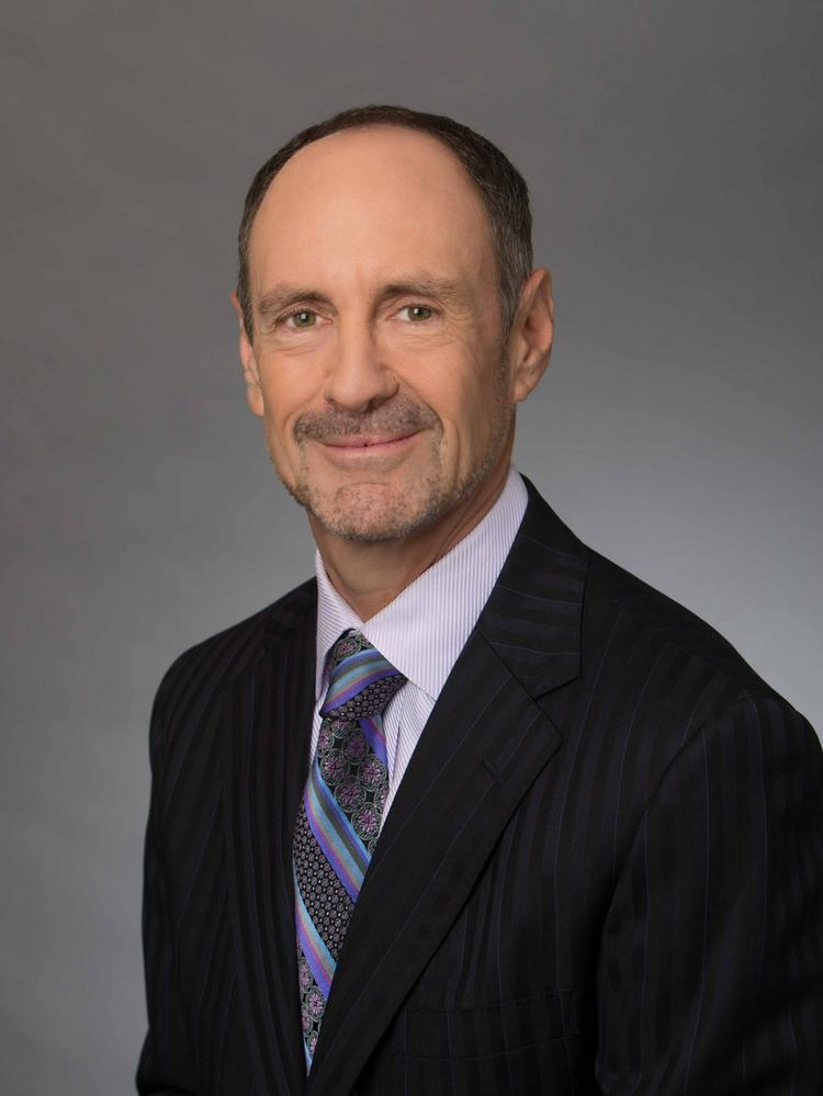 Top surgeon at Nationwide Children's in Columbus named CEO