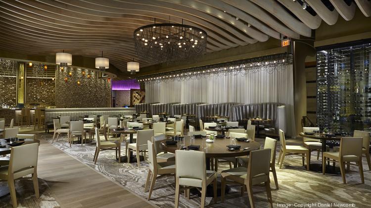 Atlantic City S Hard Rock Announces Multiple Restaurants