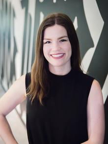 Katie Hughes | People on The Move - Phoenix Business Journal