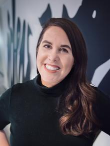Elisabeth McMenamy | People on The Move - Phoenix Business Journal