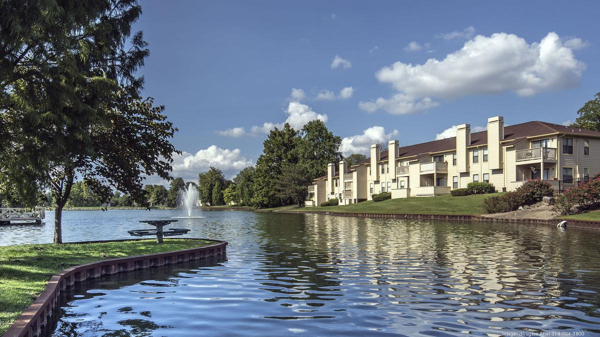 Ascent Residential Buys Sun Valley Lake In St Charles St Louis Business Journal