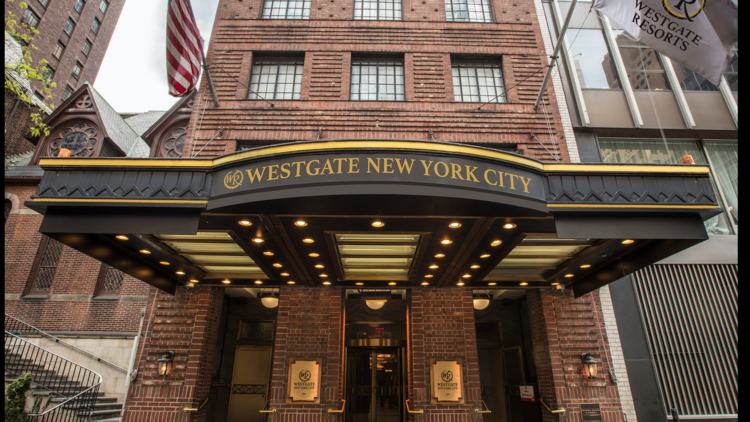 Westgate Resorts of Orlando acquires historic NYC hotel
