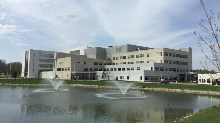 mt carmel grove city hospital