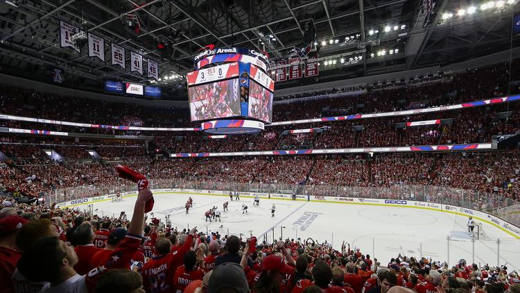hot sale online 8d9bb 09181 The value of a Stanley Cup for Ted Leonsis and Monumental ...