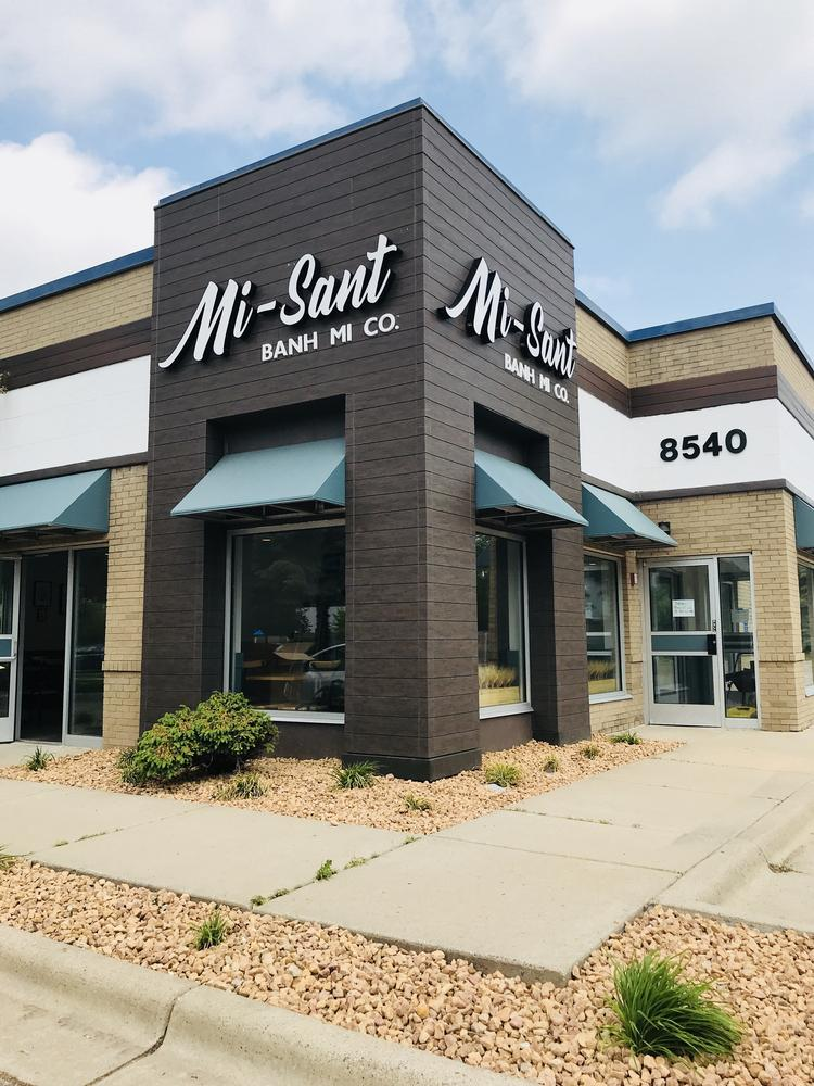 Mi Sant Set To Open In Brooklyn Park In July Minneapolis