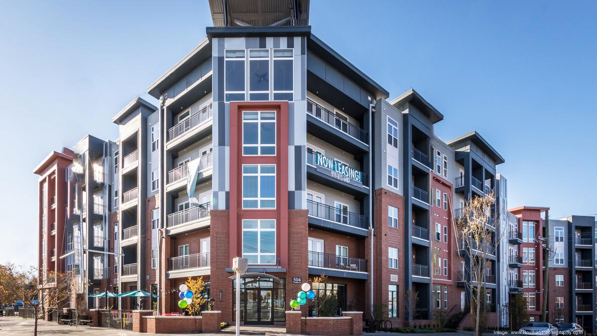New Downtown Durham Apartments Sell For 76m Triangle Business Journal