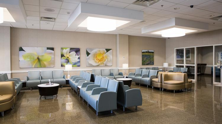 Baptist Healthcare System opens emergency department expansion ...