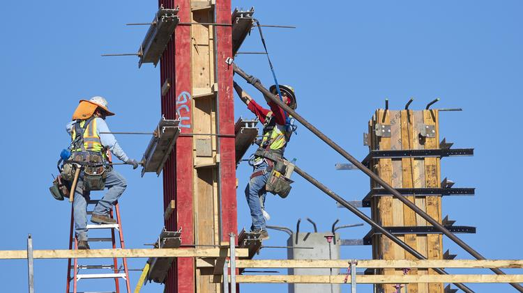 Grand Canyon University Continues Building At Its West Phoenix