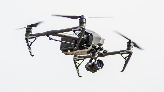drones to monitor traffic  road conditions on rt  33 from dublin to marysville in odot  ohio
